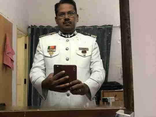 Dr. Pradeep Jaiswal's profile on Curofy