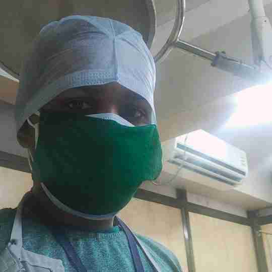 Mittakola Praveen's profile on Curofy