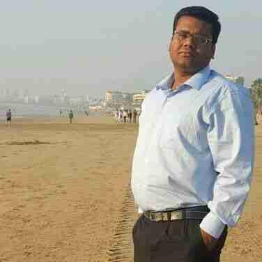 Dr. Jayraj Sheth's profile on Curofy