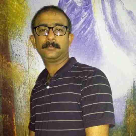 Dr. Chirag Solanki's profile on Curofy