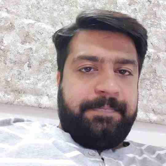 Dr. Harshit Bheda's profile on Curofy