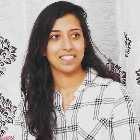 Dr. Sri Nayana's profile on Curofy