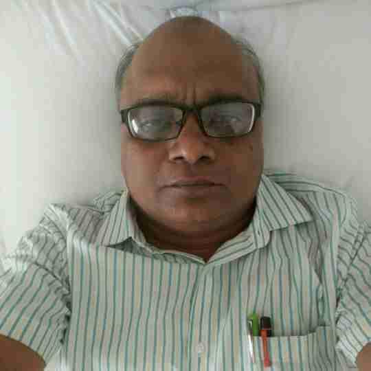 Dr. Rajendra's profile on Curofy