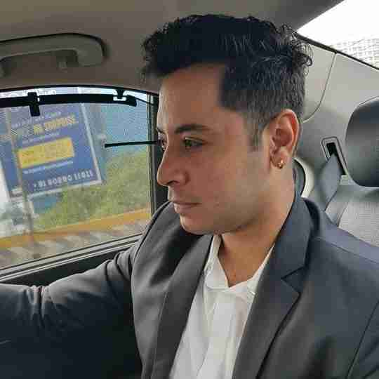 Dr. Kapil Arora's profile on Curofy