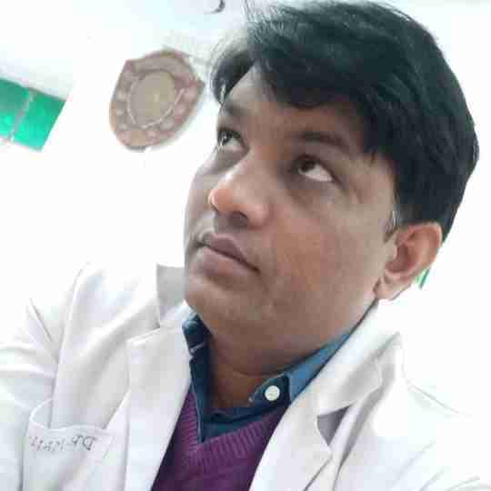 Dr. Mansingh Badjatya's profile on Curofy
