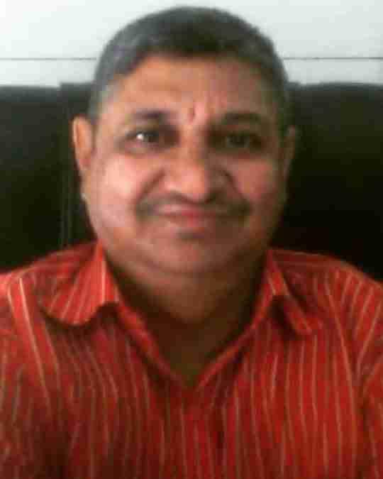 Dr. Shailesh Desai's profile on Curofy