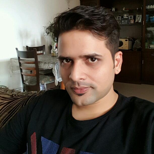 Dr. Vibhor Rai's profile on Curofy