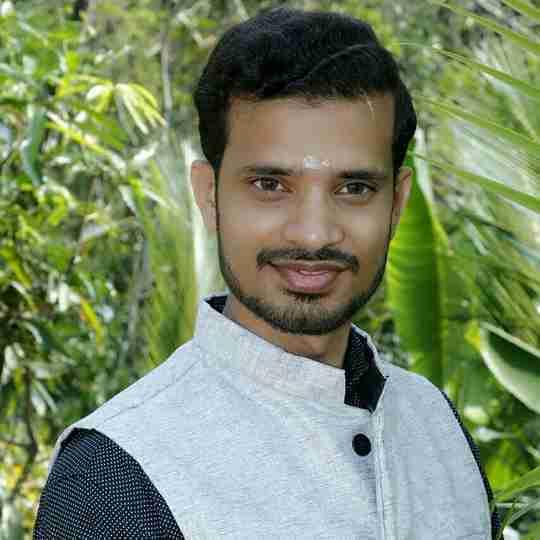 Dr. Sreejith Nair's profile on Curofy