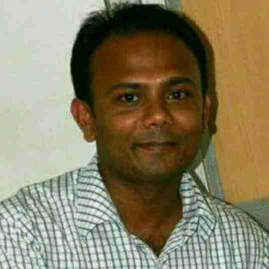 Dr. Tarakant Arya's profile on Curofy