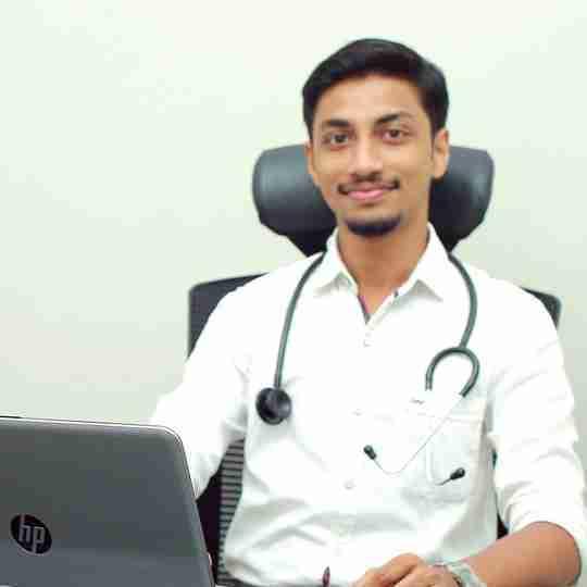 Dr. Sufail E's profile on Curofy