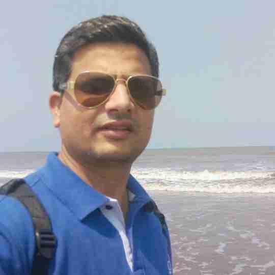 Dr. Anurag Khola's profile on Curofy