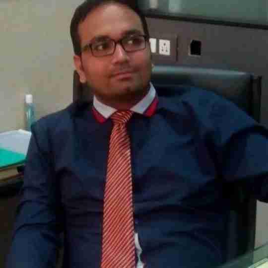 Dr. Manoj Tejani's profile on Curofy