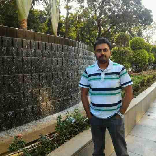 Dr. Deepak C E's profile on Curofy