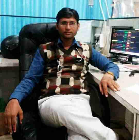 Dr. Jagdish Kumbhkar's profile on Curofy