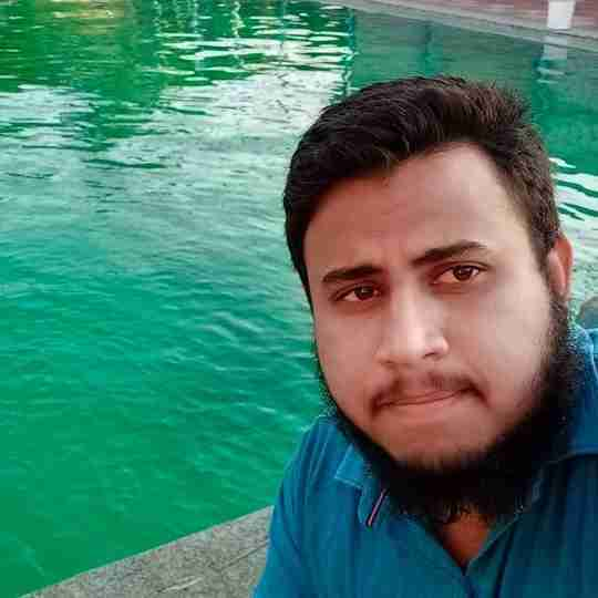 Dr. Shaikh Ahmad's profile on Curofy