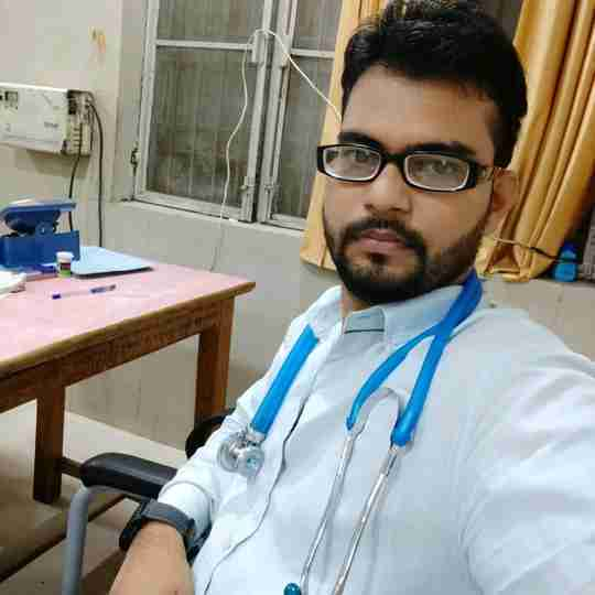 Dr. Shahbaz Alam's profile on Curofy