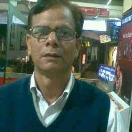 Dr. Rama Kant Sharma's profile on Curofy
