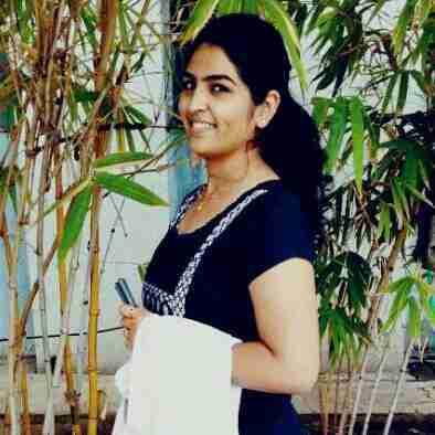 Ruchi Trivedi's profile on Curofy