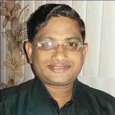 Dr. Vijaykumar Shingade's profile on Curofy