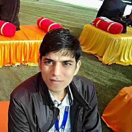 Dr. Dushyant Varshney's profile on Curofy