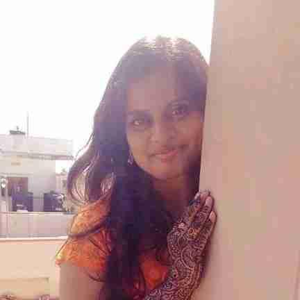 Dr. Ankita Div's profile on Curofy