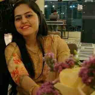 Dr. Jyoti Tyagi's profile on Curofy
