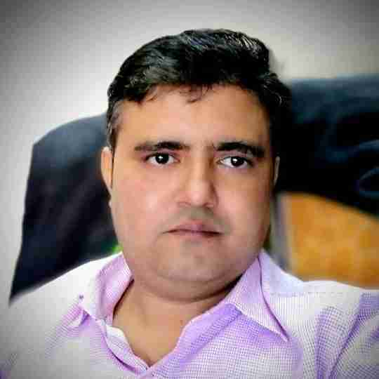 Dr. Arun Rawat's profile on Curofy