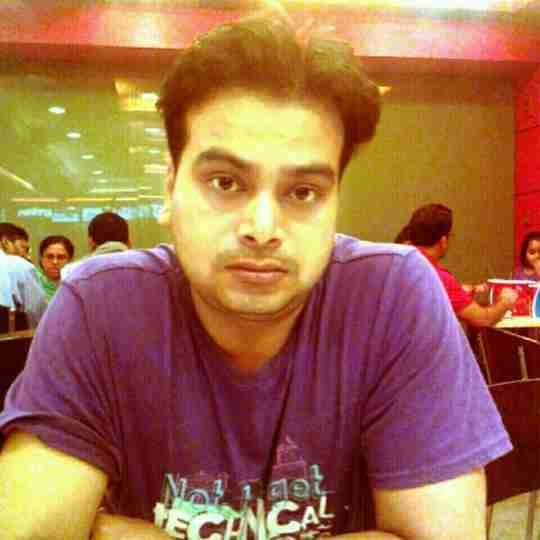 Dr. Shivam Srivastava's profile on Curofy