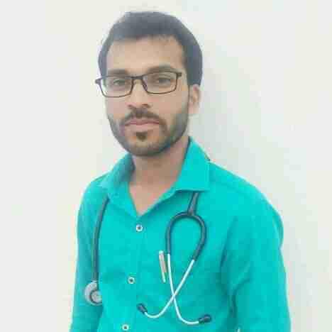Dr. Himanchal Kumar's profile on Curofy