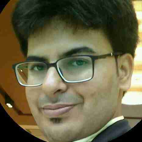 Dr. Gourav Chandravanshi's profile on Curofy