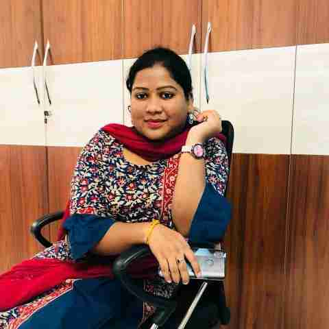 Dr. Sushmitha Rao's profile on Curofy