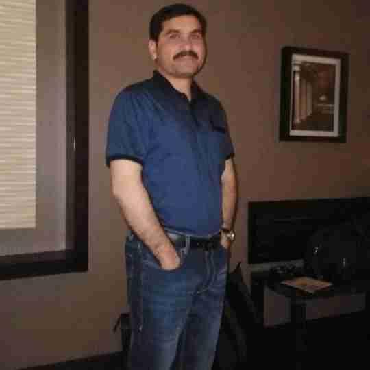 Fareed Khan's profile on Curofy