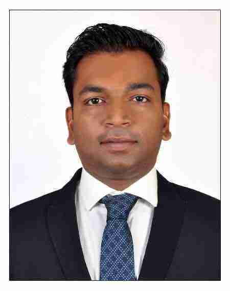Dr. Bhavin Baria's profile on Curofy
