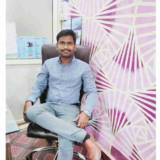 Dr. Bhagwat Khedekar's profile on Curofy