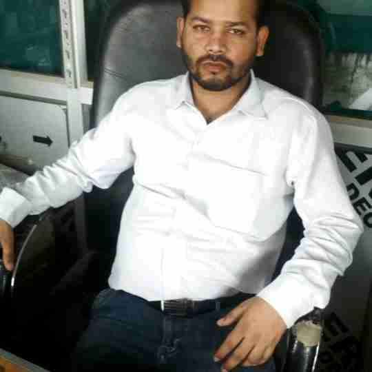 Hanumant Mishra's profile on Curofy