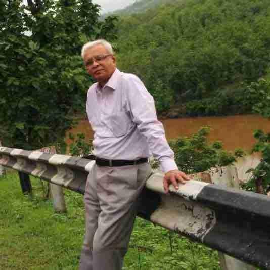 Dr. Vinod Bhavsar's profile on Curofy