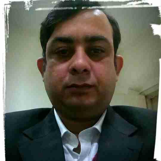 Dr. Pankaj Kumar Shukla's profile on Curofy