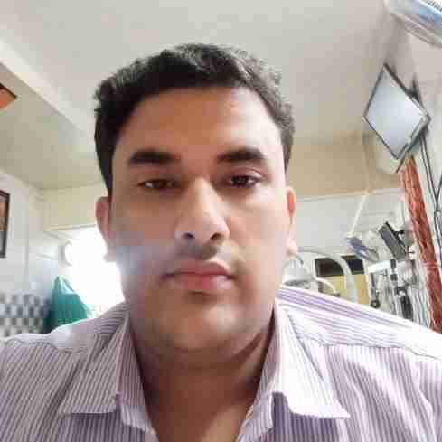 Dr. Amol Joshi's profile on Curofy