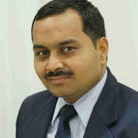 Dr. Sachin Wani's profile on Curofy