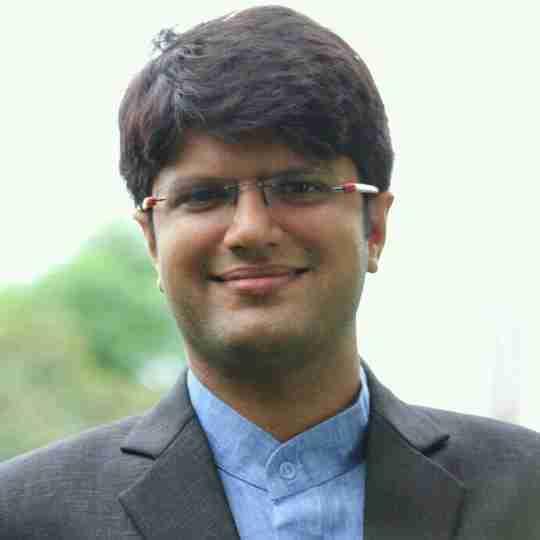 Dr. Bhupesh Vashisht's profile on Curofy