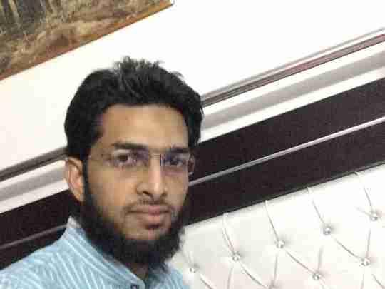 Dr. Ahtesham Khan's profile on Curofy