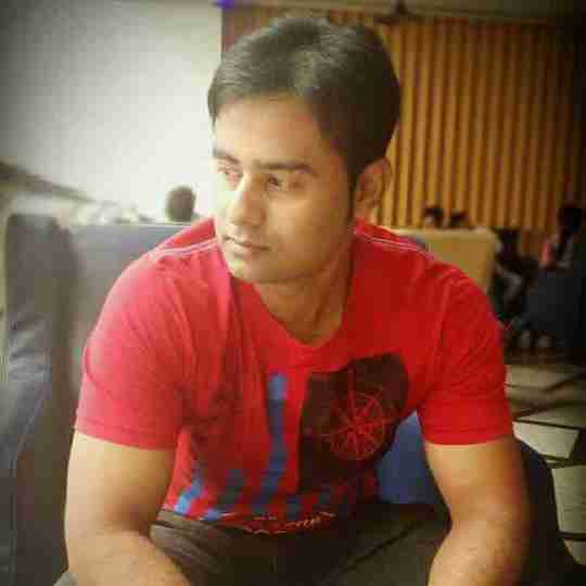 Dr. Saif Ali's profile on Curofy