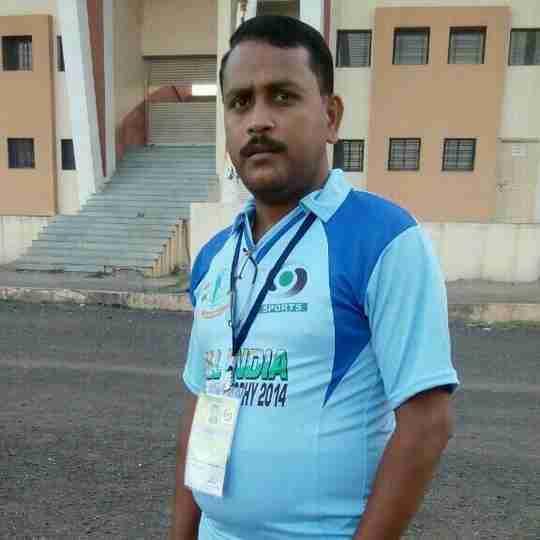 Dr. Pandurang Magadum's profile on Curofy