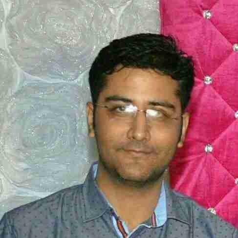 Dr. Tarun Vyas's profile on Curofy