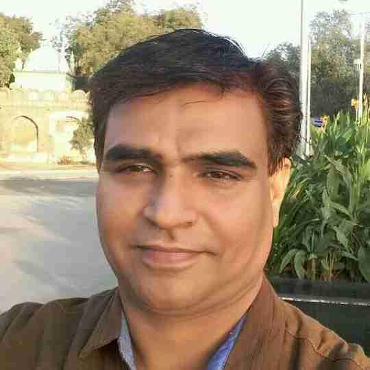 Dr. Munir Ajmeri's profile on Curofy