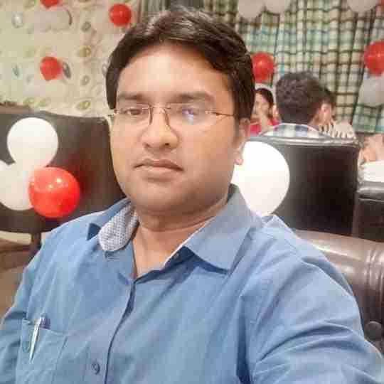 Dr. A.k. Jaiswara's profile on Curofy
