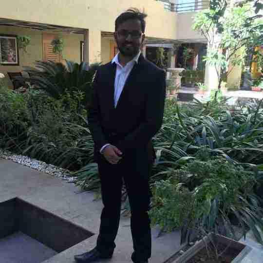 Dr. Sangram Rajale's profile on Curofy
