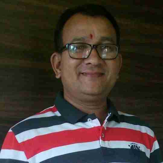 Dr. Tanaji Chavan's profile on Curofy
