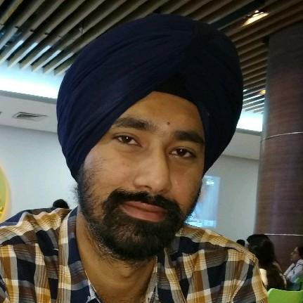 Dr. Manpreet Singh's profile on Curofy