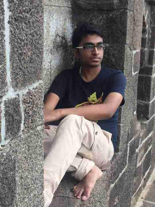 Abhinay Lahamate's profile on Curofy